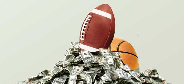 Are sports stars paid too much essay