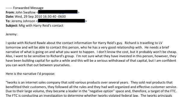 email declining job offer
