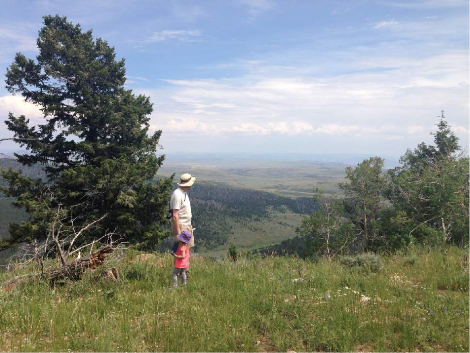 Hikes Of The Week The Salt Lake Tribune