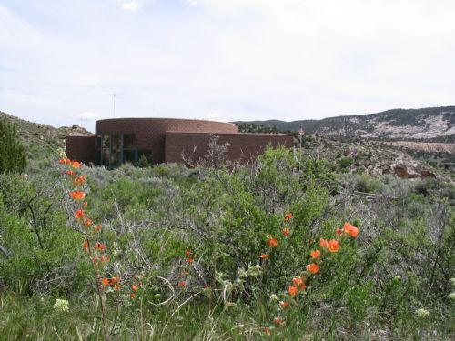 Fremont State Park Museum