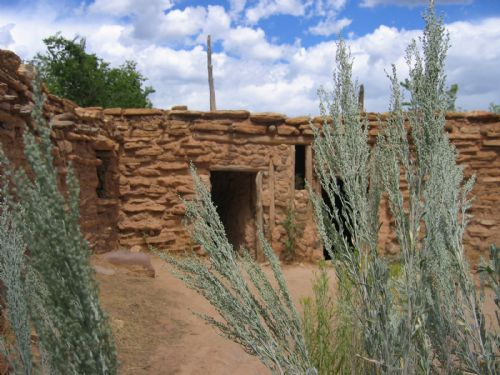  Anasazi State Park in Boulder