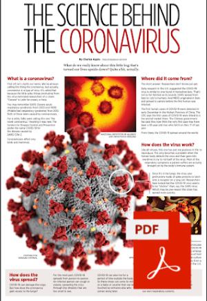 download the with coronavirus info