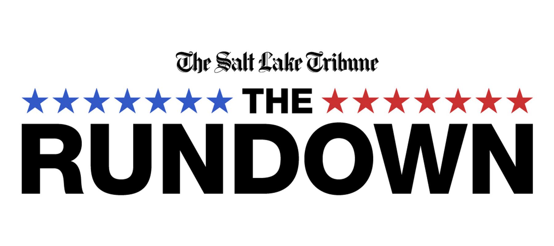 the rundown logo