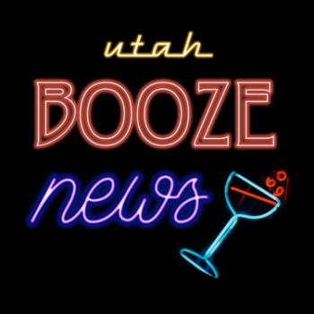 Salt Lake Tribune Utah Politics Utah Booze News logo